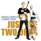 Michaela Rabitsch & Robert Pawlik Duo - just the two of us